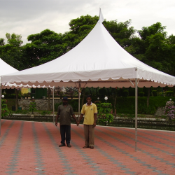 Pyramid Tents Manufacturer